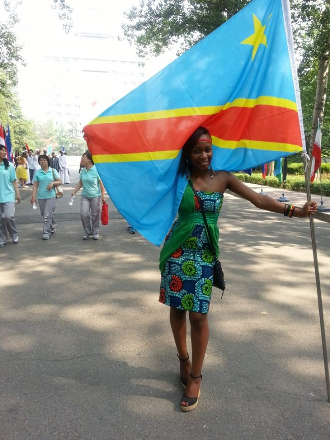 Democratic Republic of Congo