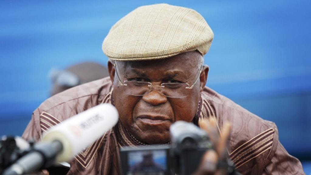 Etienne Tshisekedi Hopes that, his Son Alex will Succeed Him