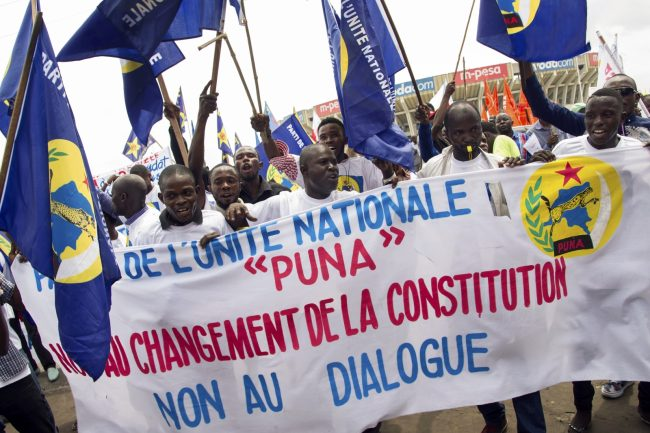 Union for the Congolese Nation