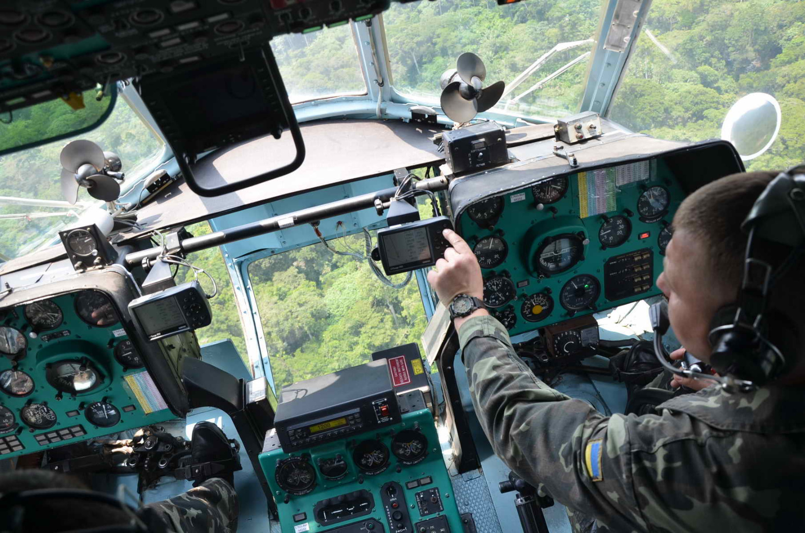 MONUSCO to Strengthen its early warning system in Congo DRC