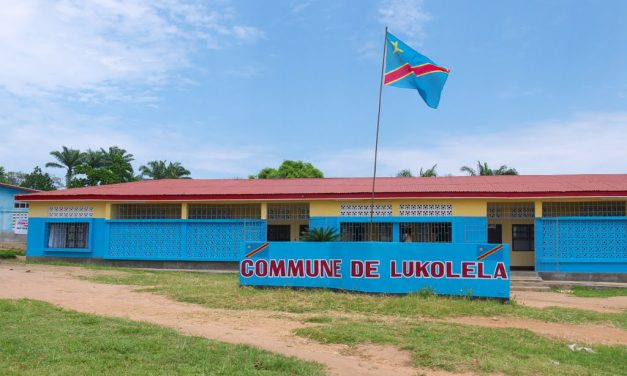 Congolese Action for Tolerance and Equality in Bandundu