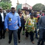The Congolese Opposition Claims the electoral calendar is not Realistic