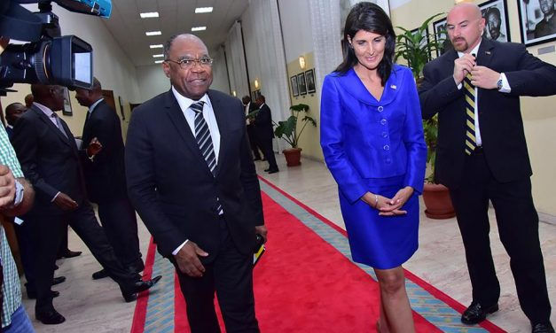 Congolese Think Tank Centre, Calls for reform of the New Year's Eve Agreement