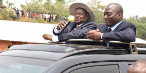 Joseph Kabila is fueling stalemate in the  Congo electoral Process