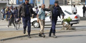 The Violations of Human Rights in DRC Have Continued