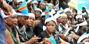 Democratic Republic of Congo is Not protecting its Citizens