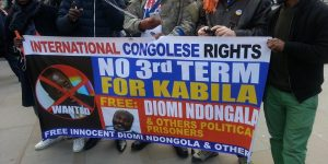 Congolese Opposition: Political Prisoners should be Released